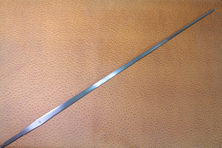 Basic Side Sword Blade