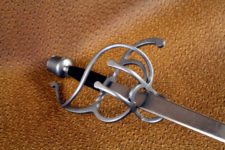 Italian Side Sword