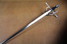 Port & Post Side Sword