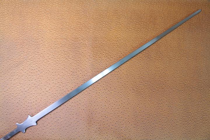 Feder Blade