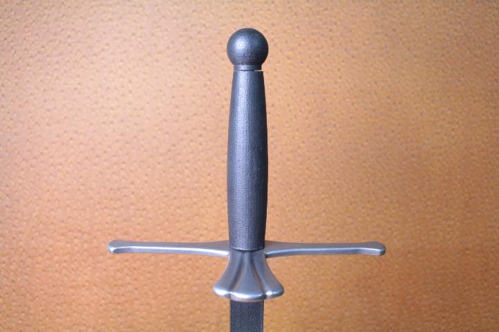 Messer Guard